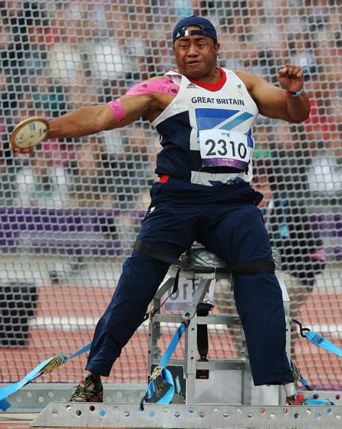 Как технологии преобразовывают Паралимпийские игры