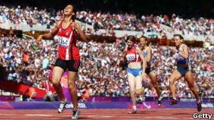 Паралимпиада в Лондоне стала первой, на которую удалось продать практически все билеты