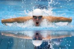 Игорь Бокий завоевал свое пятое золото на Паралимпиаде-2012 в Лондоне