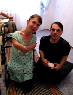Как в Украине добивают инвалидов