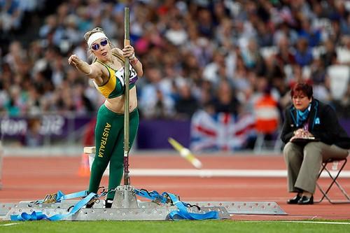 Легкоатлетический стадион Лондона забит до отказа!