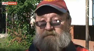 Призер паралимпиады спасает тренера от слепоты
