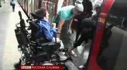 Как Паралимпиада поможет инвалидам в Лондоне
