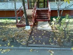Артемий Лебедев: В поддержку паралимпийского движения