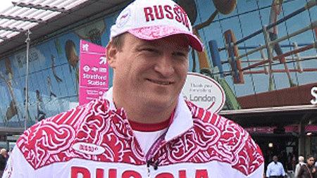 Паралимпиец Ашапатов: перейти черту из четырех стен
