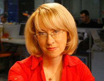"""Ирина Ясина: """"Здесь что ни судьба - голливудский блокбастер"""""""