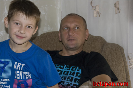 Игорь Бокий: Обычный человек и необычный чемпион