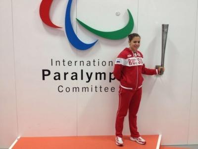 Оксана Савченко: Еще не осознала всех своих побед