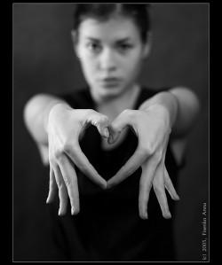 Услышь музыку Сердца