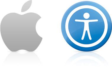 iPhone и люди c ограниченными возможностями