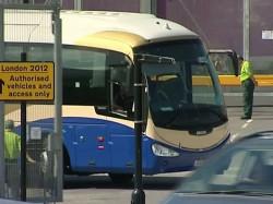Паралимпиада в Лондоне: инцидент с автобусом не сломил боевой дух россиян