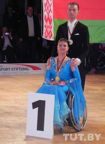 Мастер спорта и автомеханик: инвалидная коляска не помеха