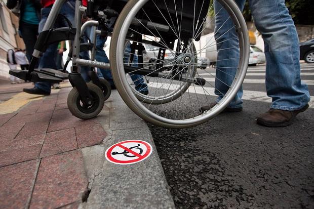 Божена Рынска против инвалидов: блогерше пожелали сломать позвоночник