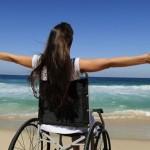 Марина Менделева: Человек в инвалидном кресле — не обуза для общества