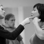«Отдаленная близость»: особый театр, особые актеры