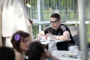 Александр Монтов: «Я хочу снять психологический триллер»