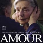 Любовь (Amour)