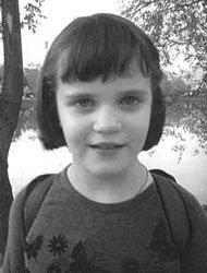 © Фото: из книги «У дождя лицо больного и мудрого ребенка» Фотография из книги стихов Сони Шаталовой