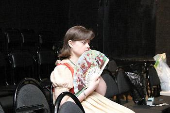 """Мария Нефедова: """"Я считаю себя счастливым человеком"""""""