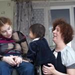"""Олеся Бондаренко: """"Если знать, что твои проблемы ничем не хуже и не лучше, чем у других, все становится просто"""""""