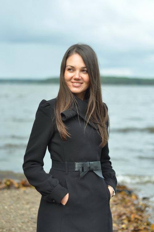 """Руководитель PR-отдела """"Кино без барьеров"""" Евгения Стифонова"""