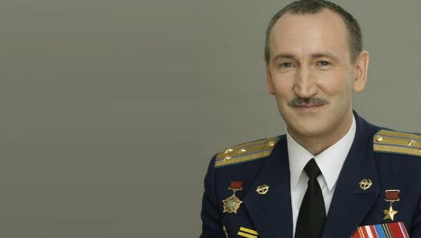 Валерий Бурков, полковник ВВС: «Мужество делает ничтожным удары судьбы»