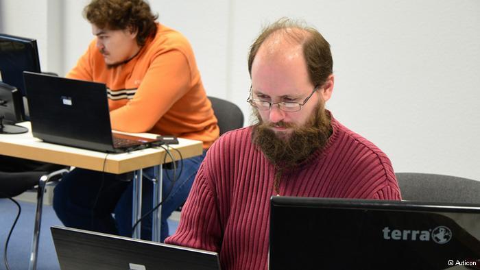 Аутизм в Германии: без шансов на трудоустройство?