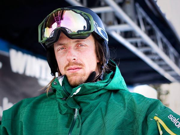 Джош Дюик, номинирован National Geographic на звание искателя приключений года