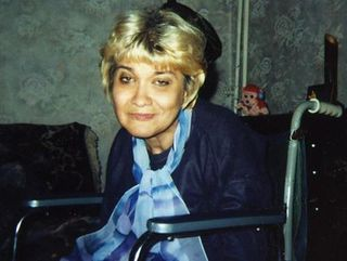 Людмила Овчинникова: Я люблю любить
