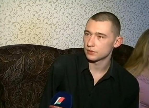 Белорус, в 16 лет лишившийся ног и рук, занимается благотворительностью и бизнесом