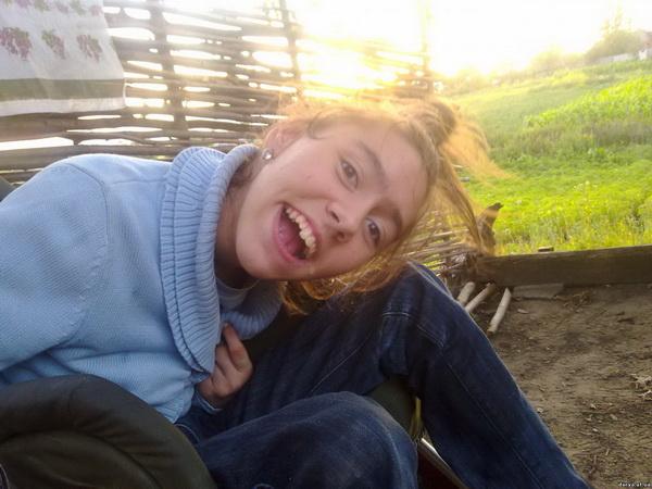 Гордость страны: она сама прикована к постели, но смогла спасти другую маленькую жизнь