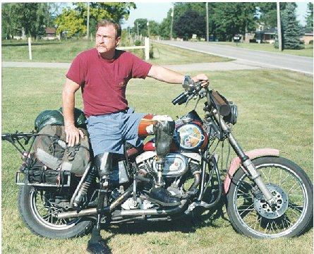 Мотоциклы для людей с ограниченными возможностями