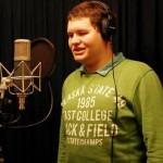 Кайл Колман: Поющий аутист