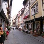Безбарьерный Эрфурт