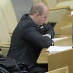 Итоги 2012 Владимира Крупенникова: Российское законодательство повернулось лицом к инвалидам
