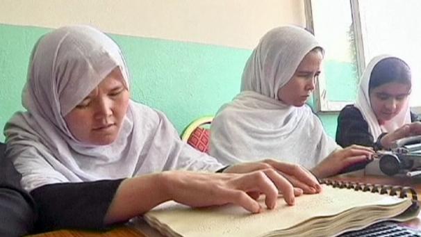 Образование инвалидов: невозможное становится возможным