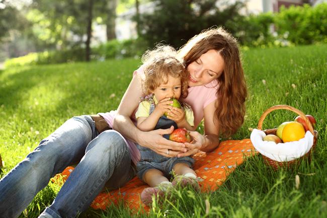Аутизм: путь к новому вкусу, или как сделать так, чтобы ребенок попробовал новое блюдо
