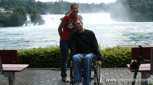 «Инвалид в Беларуси не выходит из дома не из-за комплексов»