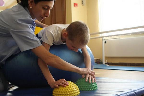 Центры лечения и реабилитации ДЦП