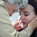 Тяжелобольная Эбби Дорн: право быть матерью