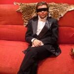 Сергей Ермаков: Слепой кутюрье