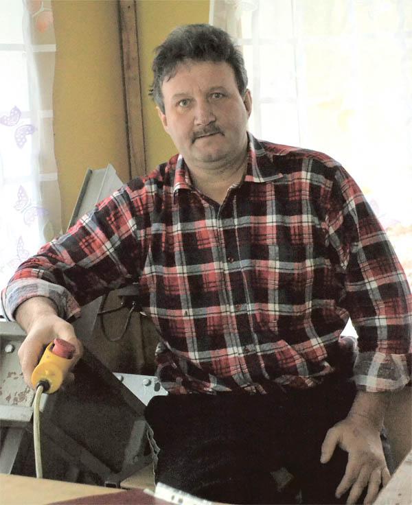 Константин Гуров: Сам себе «доступная среда»