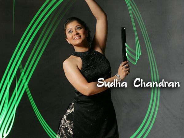 Судха Чандран: Королева танца