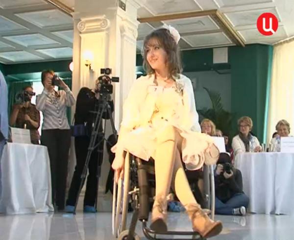 Творчество: не только хобби, но и средство реабилитации инвалидов