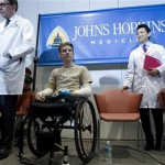 В США успешно прошла операция по пересадке обеих рук
