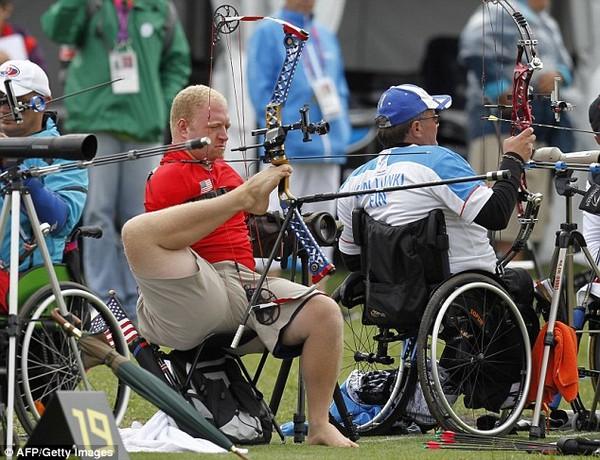 Пять спортсменов-паралимпийцев, поражающих воображение своими рекордами