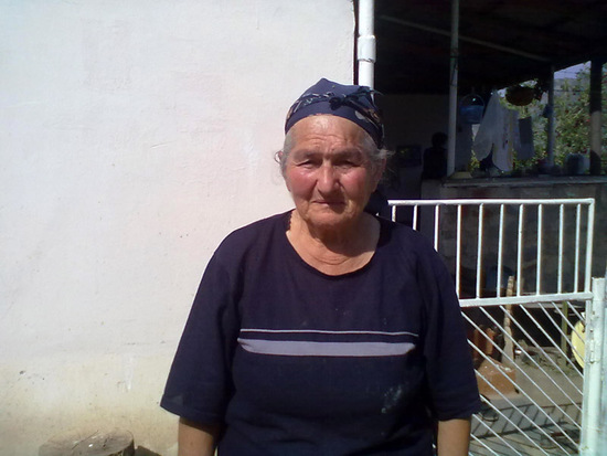 Мать солдата