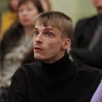 Алексей Карлов: Ползком в космос