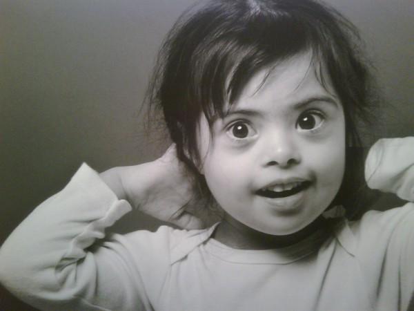 Кристина, 5 лет
