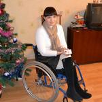Анастасия Немец: «Для меня распахнулся весь мир!»